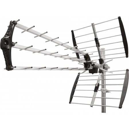 Antenne extérieure Trinappe Pro OPTEX