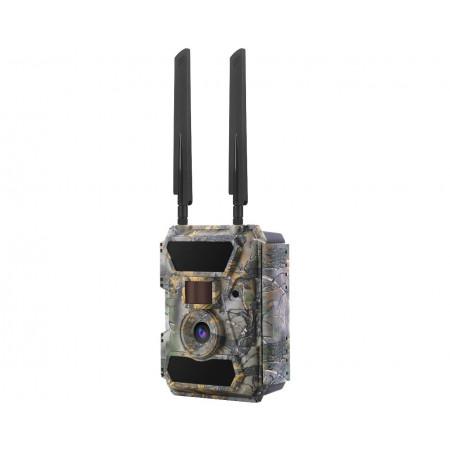 Caméra de surveillance 4G Full HD