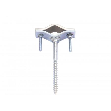 Collier tirefond Ø12 mm L150