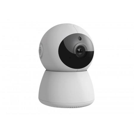 Caméra couleur intérieure Full HD motorisée