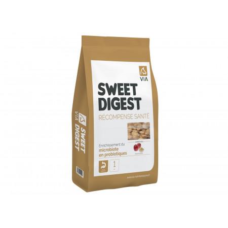Sweet Digest récompense santé VIA 1kg