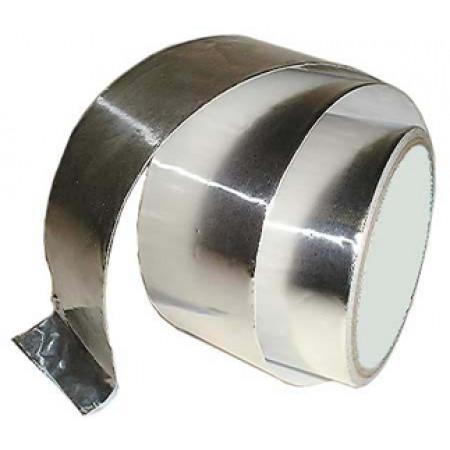 Bande aluminium 10m