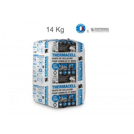 Ouate de cellulose 14kg