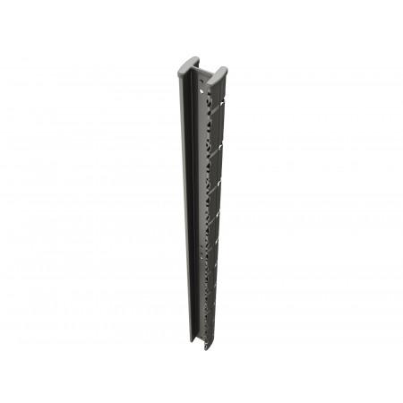 Poteau Profix® anthracite 1,30m