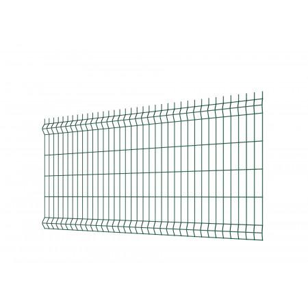 Panneau de clôture rigide H 1.20m Hercules®Plus Vert