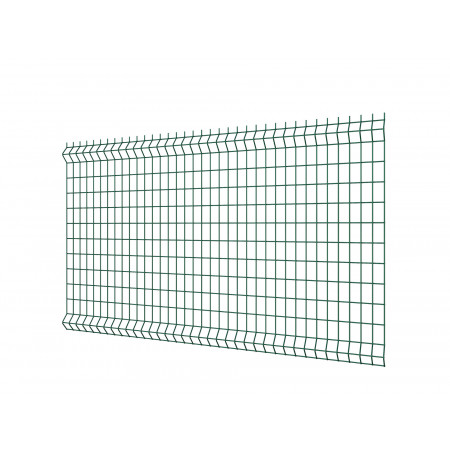 Panneau de clôture rigide Hercules® vert 200x200