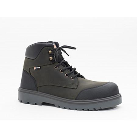 Chaussures de sécurité outdoor S3 WARNER
