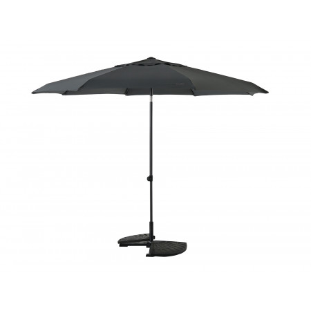 Parasol Umbrella Lite D.3m anthracite