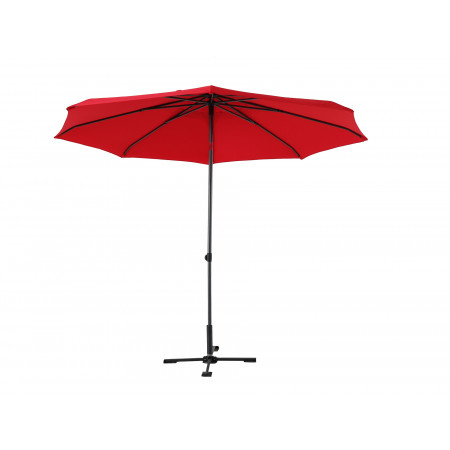Parasol Umbrella Lite D.3m rouge