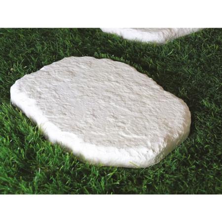 Pas japonais 35x25x3cm aspect pierre naturelle