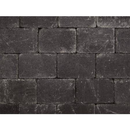 Pavé Cambelstone 15x15x6cm Anthracite