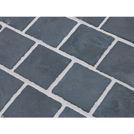 Pavé carrossable Plazza Belgian blue