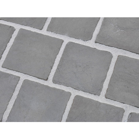 Pavé carrossable Plazza Indian grey