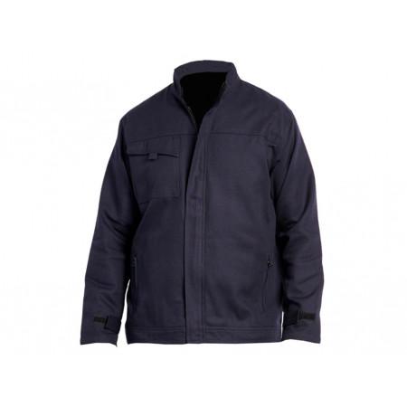 Blouson Evo coton bleu marine