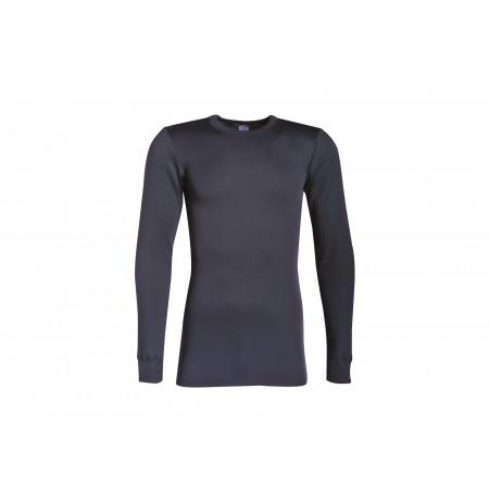 T-Shirt Tribosoft manches longues gris