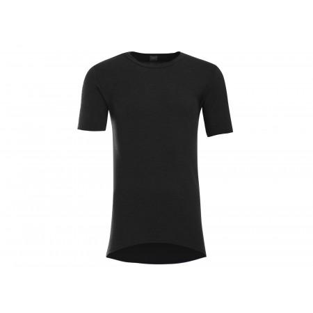 T-Shirt Tribothermic manches courtes noir