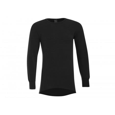T-Shirt Tribothermic manches longues noir