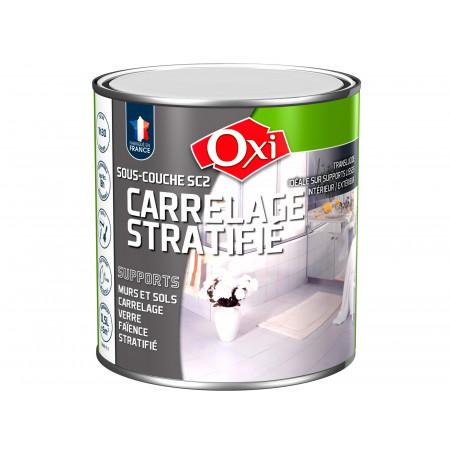 Peinture sous-couche pour carrelages et stratifiés SC2 0,5L
