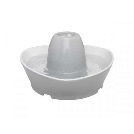 Fontaine pour animaux Streamside céramique 1,7L PETSAFE