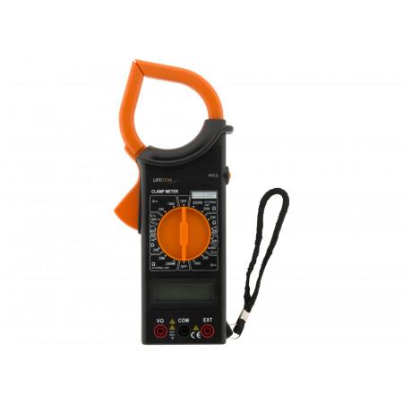 Pince ampèremétrique 600V