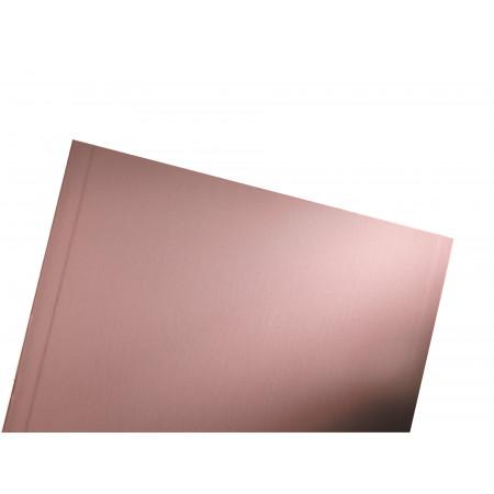 Plaque de plâtre Feu A2 250x120cm BA13