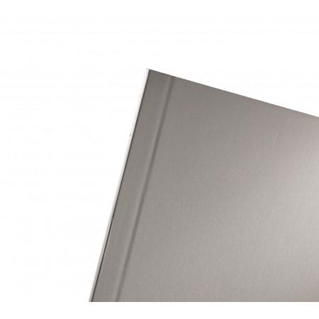 Plaque de plâtre NF 250x60cm BA13