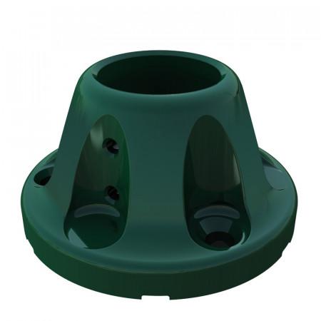 grillage simple torsion vert h 2 m x 25m grillage. Black Bedroom Furniture Sets. Home Design Ideas