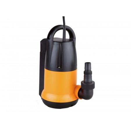 Pompe vide cave eau claire 550W
