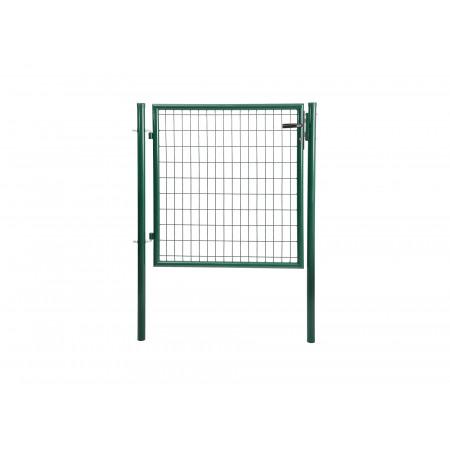 Portillon vert 1x1,50m