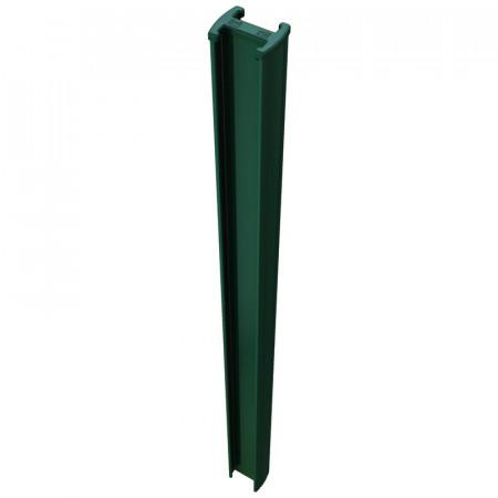 Poteau H 2 m Easyclip® Plus Vert