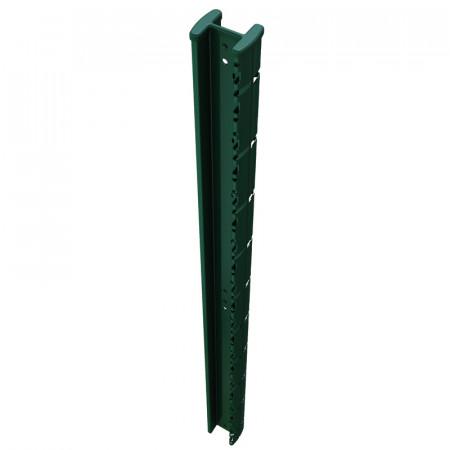 grillage jardi brico vert 10x10 h1 00m l20m cl ture. Black Bedroom Furniture Sets. Home Design Ideas