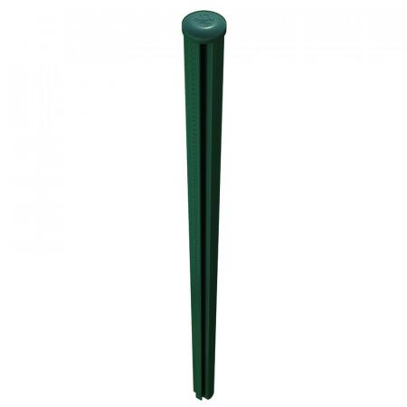 Poteau Quickfix® vert 1,50m