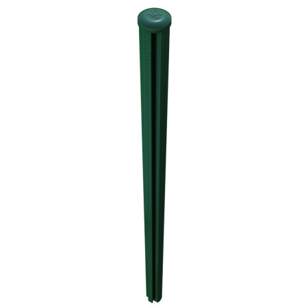 Poteau Quickfix® vert 2,35m
