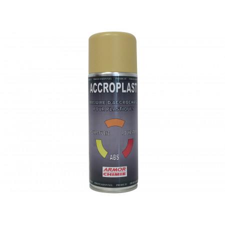 Primaire plastiques ACCRO PLAST 400ml