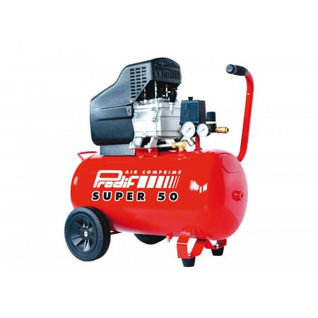 Compresseur coaxial mono-cylindre 50L 2 cv