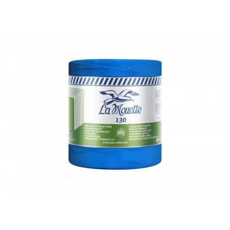 Ficelle agricole bleu LA MOUETTE 350