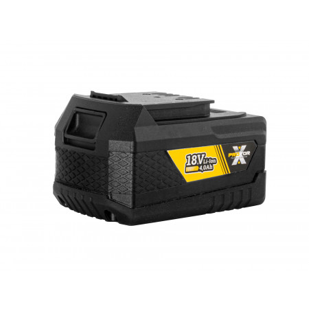 Batterie PROFOR 18V 4Ah