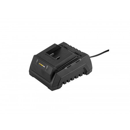 Chargeur de batterie PROFOR 18V 2,3Ah