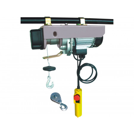 Palan électrique 780W 200-400kg PROFOR