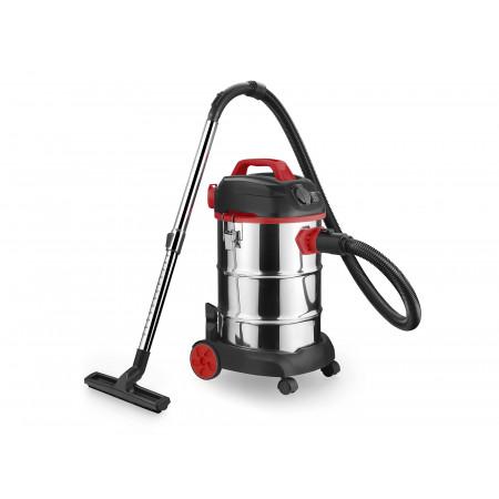 Aspirateur eau et poussière 30L 1400W 20KPA