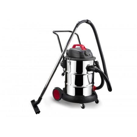 Aspirateur eau et poussière 50L 1600W 20KPA
