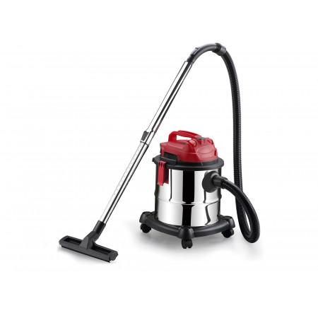 Aspirateur eau et poussière 20L 1200W 16KPA