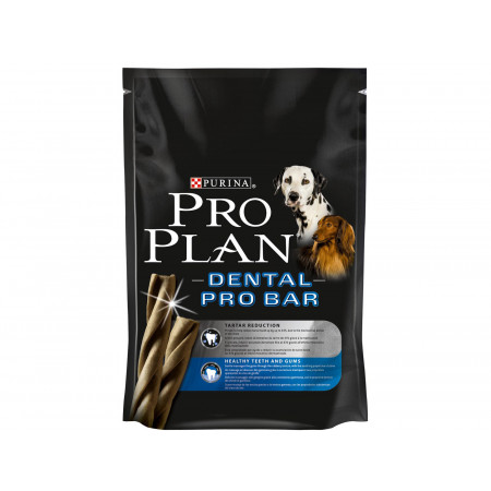 Biscuits dental pro bar PROPLAN 150g