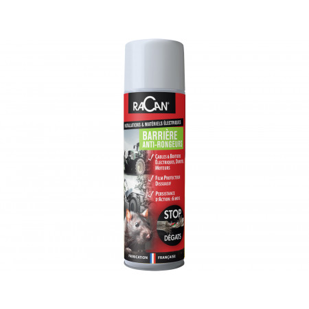 Protection anti rongeurs 500ml