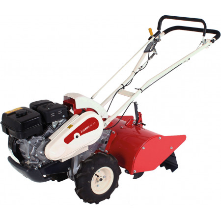 Motoculteur thermique à fraise arrière ROTO 507 169cc