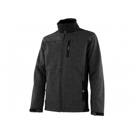 Pull Softshell Explore Anthracite