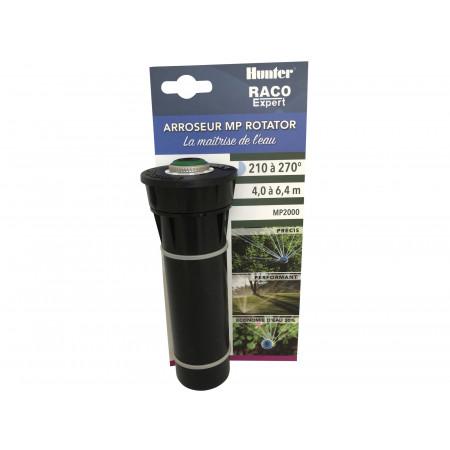 Arroseur MP 2000 210-270° vert
