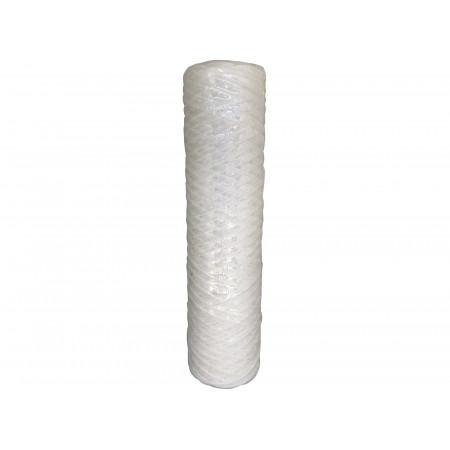 Cartouche de filtration bobinée 1 micron 9'' ¾
