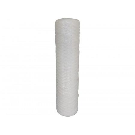 Cartouche de filtration bobinée 3 microns 9'' ¾