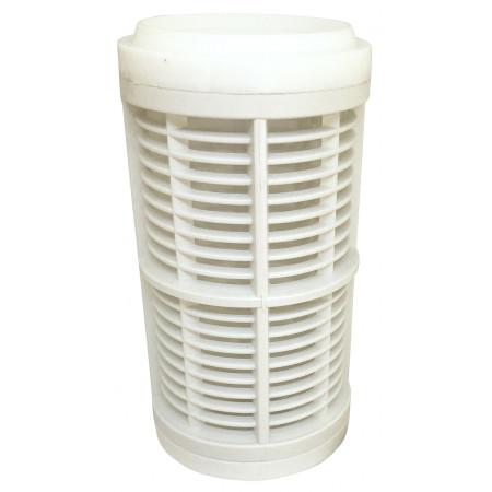 """Cartouche de filtration lavable 80 microns 5"""""""